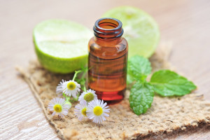 D. Gary Young Essential Oils